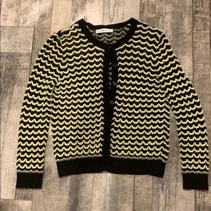 ZARA Knit Cardigan size Small